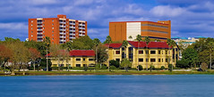 City of Lakeland, Polk County, Florida, USA