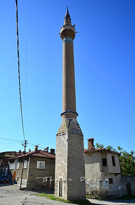 Sivrihisar Camisiz Minare