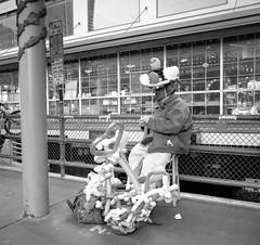 Ballon man Pike Place (1 of 1)