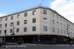 Former Binns Store, Sunderland (The William Jameson (Wetherspoon) now occupies part of the ground floor)