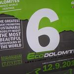12.09.15: 6th EcoDolomites