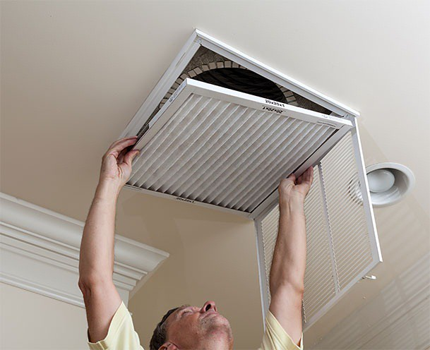 Air Conditioning Repair in Gilbert, AZ : Chandler Air, Inc