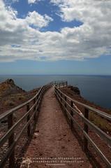 Mirador del Faro de la Entallada