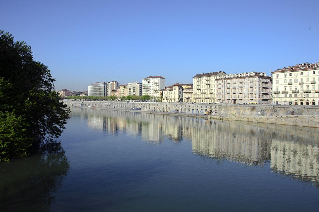 Rivoli Hotel Torino
