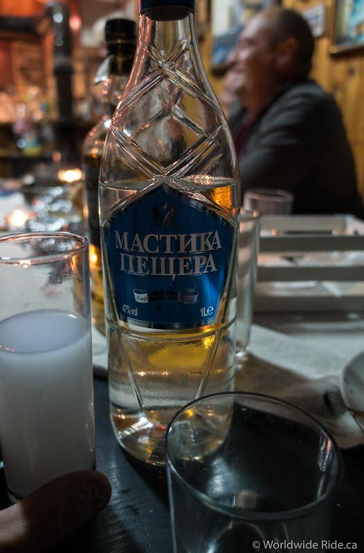 Bulgaria Party-3