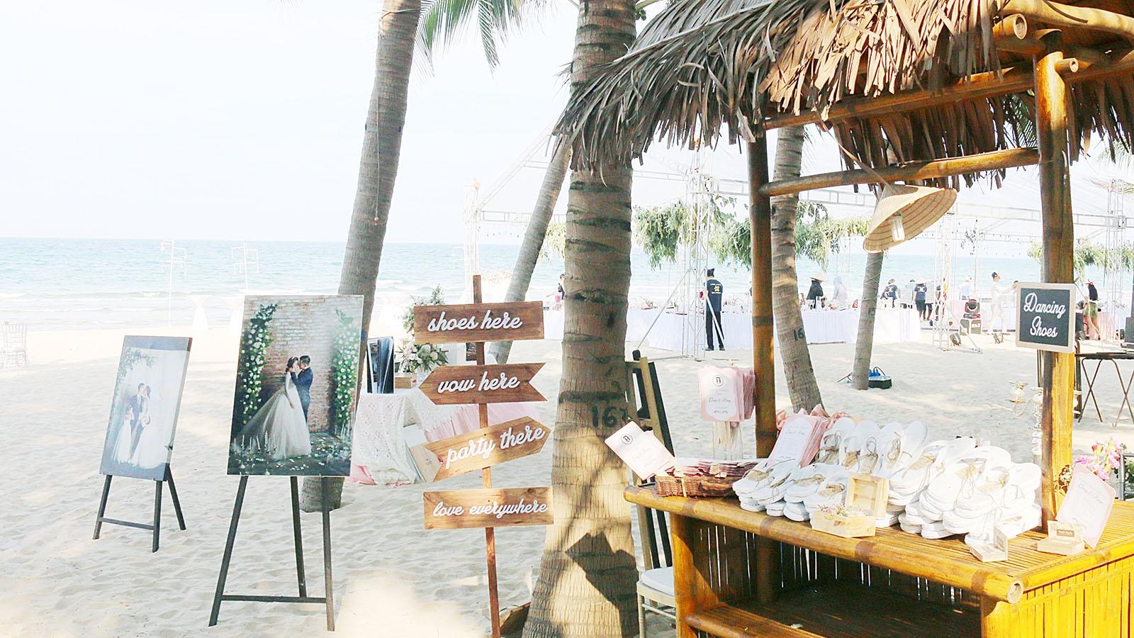 Premier Village Danang Resort Managed By AccorHotels - Nơi tổ chức đám cưới xa hoa bậc nhất Việt Nam 5