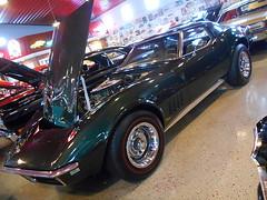 1968 Chevy Corvette