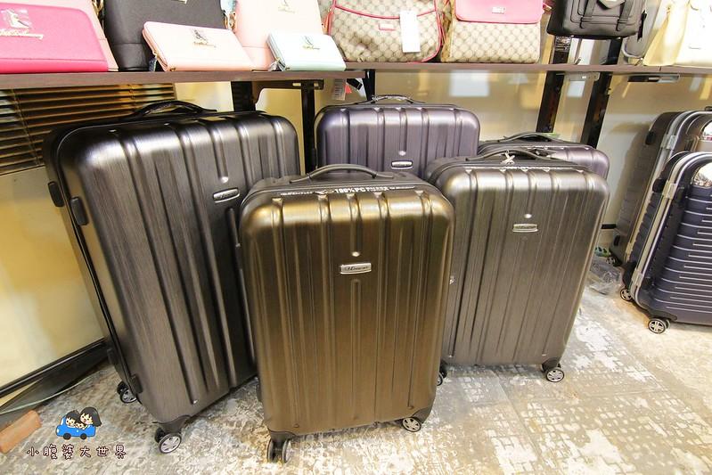 行李箱特賣 025