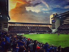 Vía @greg151123 - Emelec :blue_heart:
