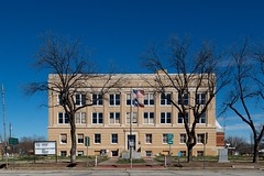 Callahan County Courthouse