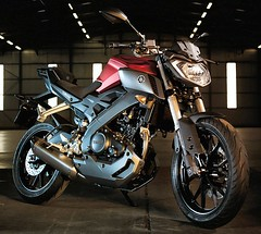 Yamaha MT-125 2014 - 14