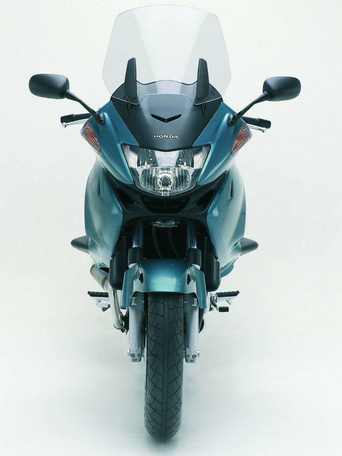 Honda NT 700 V DEAUVILLE 2009 - 19