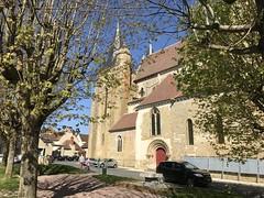 Levroux - Photo of Saint-Martin-de-Lamps