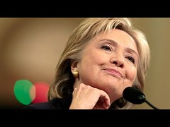 Federal Judge Just Let Hillary Go!!