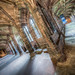 Chester Cathedral (2016) by Mark Carline
