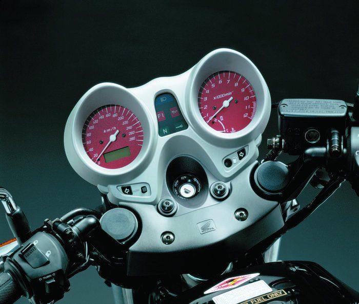 Honda X-11 CB 1100 SF X-Eleven 2001 - 43