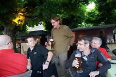 08.06.13: Chris Paine in Meilen