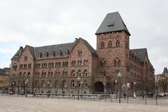 Elsaß-Lothringen