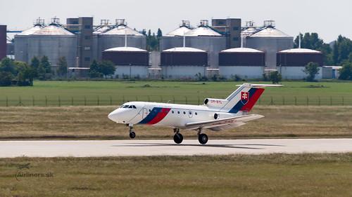 OM-BYL Yak40 SSG-2