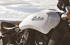 Indian 999 SCOUT Sixty 2018 - 5