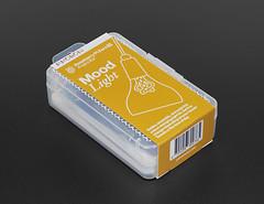 Pimoroni Mood Light – Pi Zero W Project Kit
