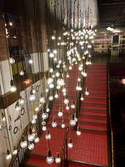Picture house, London Piccadilly