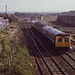 Abbey Junction, Nuneaton. 1984 by MickyB1949