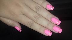 Pink - Fio de ouro