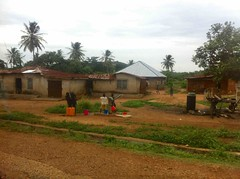 Public Water, Oka Akoko, Ondo State, Nigeria. #JujuFilms
