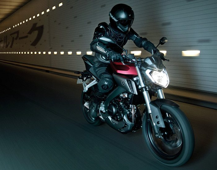 Yamaha MT-125 2014 - 7