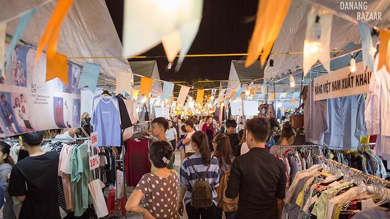 Danang Bazaar - Summer Colors 9,10,11/06 2
