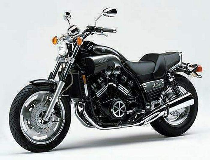 Yamaha 1200 V-MAX 1999 - 21
