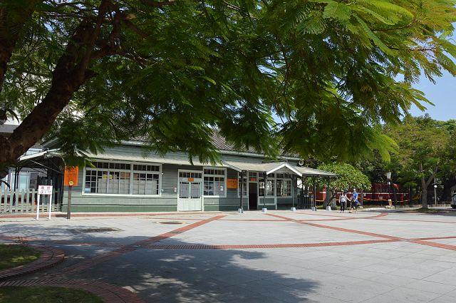 北門車站24