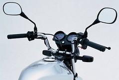 Honda CG 125 2005 - 7
