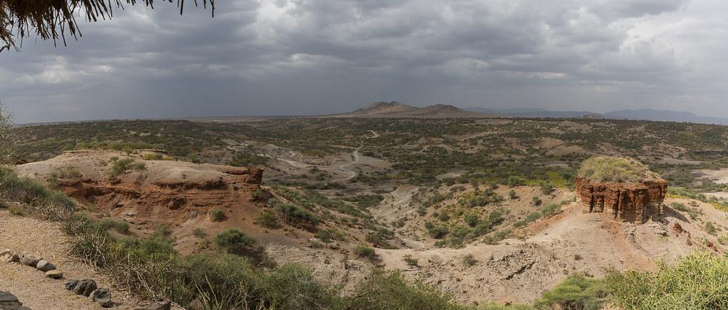elevation of ngorongoro conservation area tanzania