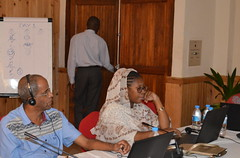 Second Regional Indicator Framework Workshop