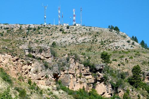 CHECA (Guadalajara). Alto Tajo. Spain. 2016. Cerro el Picorzo (1.608 m.).