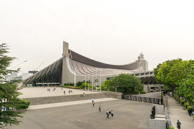Yoyogi Arena