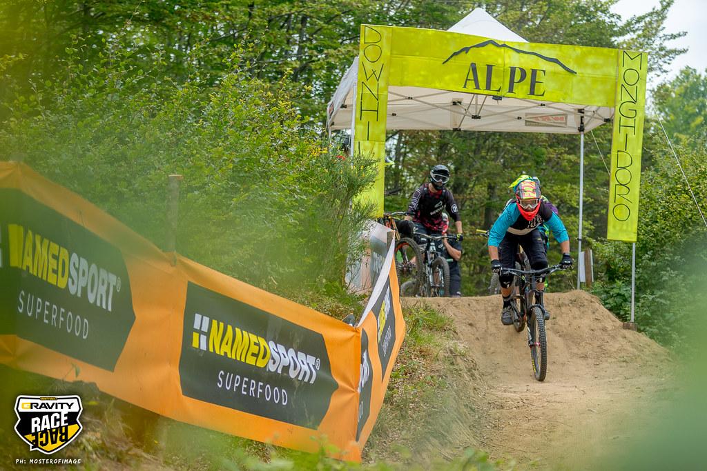 Gravity Race 2017 Prove libere Monghidoro