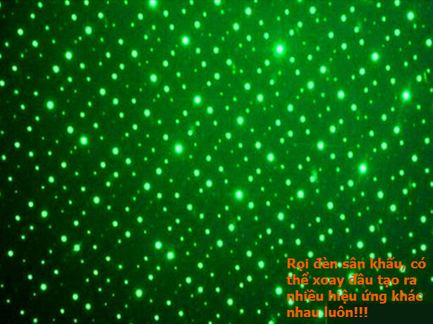 Đèn Laser laze 303 NEW 100% Siêu Sáng - Siêu Bền - Siêu Xa - Siêu Rẻ!