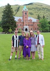 Erin 2017 Graduation - Sentinel H/S
