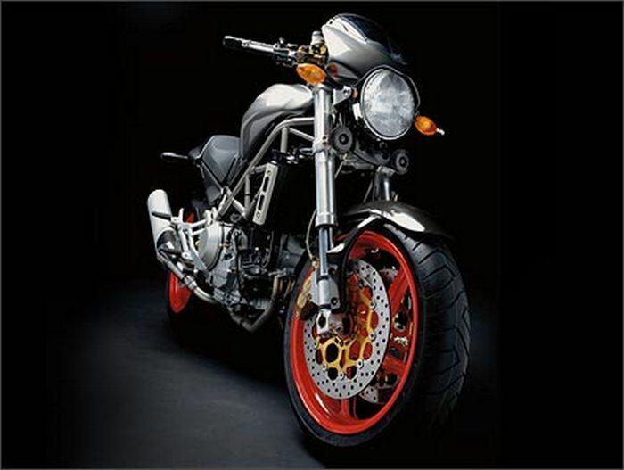 Ducati 916 MONSTER S4 2003 - 0