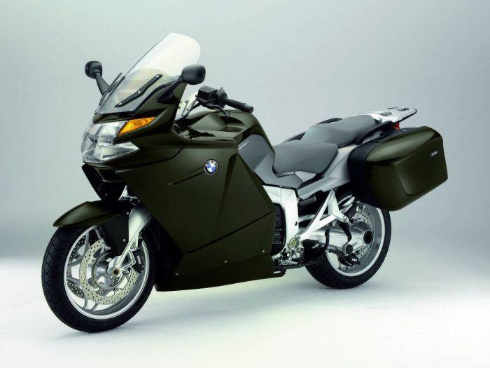 BMW K 1200 GT 2008 - 21