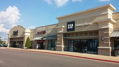 SLC: Gap Factory Store and Sally Beauty Supply