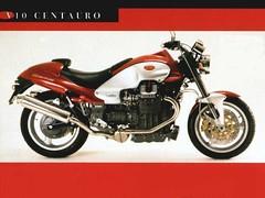 Moto-Guzzi 1000 V10 CENTAURO 1999 - 0