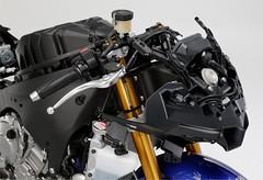 Yamaha YZF-R1 1000 2019 - 1
