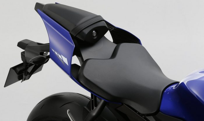 Yamaha YZF-R1 1000 2019 - 10