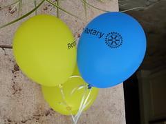Rotary Welcome