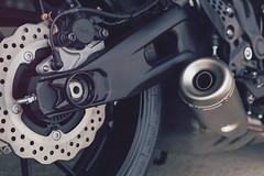 Yamaha XSR 700 2019 - 22