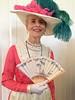 Williamsburg Tea Lady